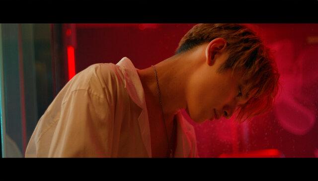 "SKY-HI史上最も官能的なMUSIC VIDEO""Sexual Healing""公開!!"