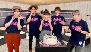 AAA デビュー15周年を感謝!Twitter日本でも!世界でも!トレンド1位!!スペシャル生配信イベントを9/14(月)デビュー記念日に開催