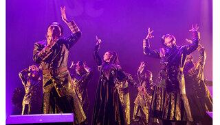 """浜崎あゆみ、""""サイゴノトラブル""""完結! 「ayumi hamasaki TROUBLE TOUR 2020 A ~サイゴノトラブル~ FINAL」 mu-mo LIVEにて10月2日(金)配信決定!!"""