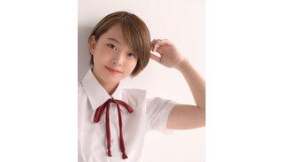 女子高生ミスコン2019グランプリ・新田あゆな、ヤンマガにてグラビア誌初登場!