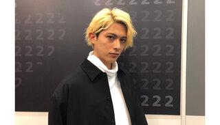 仮面ライダーゼロワン 滅役・砂川脩弥 ゼロワン後初となる舞台出演決定!