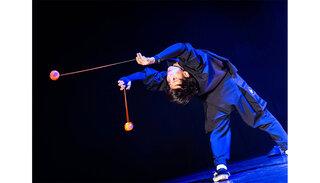 """人間離れしたヨーヨーパフォーマンスに世界中が大注目!3日で200万回以上再生されたSHU TAKADAのtiktok動画が今 """"アツい"""" !!"""