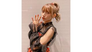 """タレントの """"ゴマキ"""" こと後藤真希(ごとう・まき)、インスタライブにて30日(水)に出演した『テレ東音楽祭2020秋』でのハプニングを告白!!"""