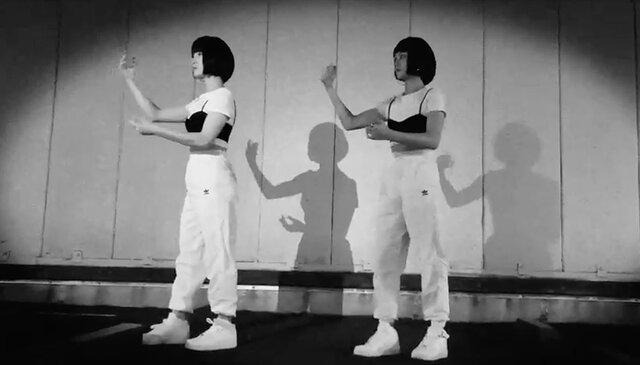 マネキン・ラップ・デュオ『FEMM』、謎の無音ダンス動画を公開!