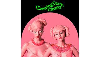 マネキン・ラップ・デュオ『FEMM』、新曲「Chewing Gum Cleaner」のリリースを発表!