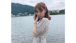 non-no専属モデルの江野沢愛美がドラ恋でついに初主演!? けいとの気になる恋模様の行方は…?