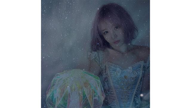 大森靖子「NIGHT ON THE PLANET -Broken World-」×Spotifyシェアキャンペーン決定!