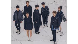 男女7人組ダンス&ボーカルグループGENICの新曲「Celebration」が11月2日(月)0時より配信決定!!