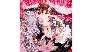 大森靖子 アルバム「Kintsugi」ジャケット写真&新アーティスト写真公開!シンガイアズ・ZOCメンバーもカメオ出演「NIGHT ON THE PLANET -Broken World-」MVも解禁