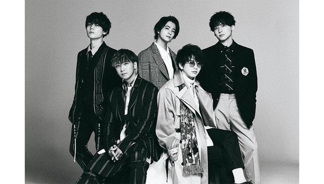 Da-iCE 6作連続リリース最終作品のMV収録曲をサブスク再生回数で決定!