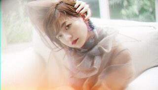 伊藤千晃、2020年第2段デジタルシングル「真夜中の処方箋」Rakuten Musicリアルタイムランキング1位獲得!