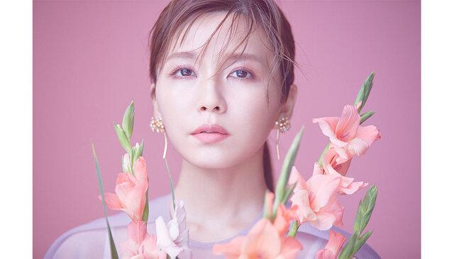 宇野実彩子(AAA) 、ソロとして初のMステ出演で、カバー楽曲「香水 / 瑛人」をテレビで初披露!ミニアルバムのリリースも発表!
