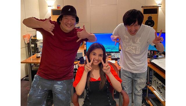 12/25(金)公開「劇場版ポケットモンスター ココ」のオープニングテーマにBeverly決定!