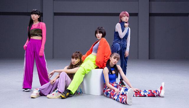 【コメント有り】FAKY vs FAKY!?ウィークリーチャートTOP10入リの新曲MVを公開!BTSやNCTを手掛ける世界的コレオグラファー「Quick Style」が日本で初めて振付提供!