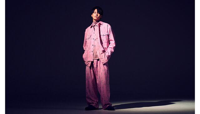 2.5次元舞台で大活躍!元Dream5高野洸、自身初の1stアルバム、1stツアーが決定!!