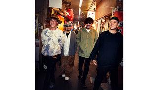 MONKEY MAJIK、20周年記念ベストアルバムをリリース決定!収録曲を決めるファン投票がスタート!