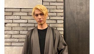 砂川脩弥が初のバースデーオンラインイベント開催!「みなさんに集まってもらって、楽しく過ごせることができて本当に嬉しいです。」