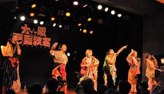 大阪☆春夏秋冬、ワンマンと対バンライブを激アツ同日開催!!