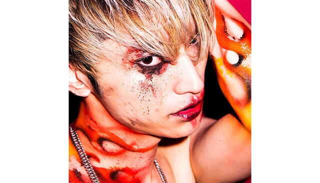 SKY-HI 妖艶でショッキングなヴィジュアルで新たな世界観を見せつける新曲「Mr. Psycho」のティザームーヴィー第2弾公開!! そして、Music Videoのプレミア公開決定!!