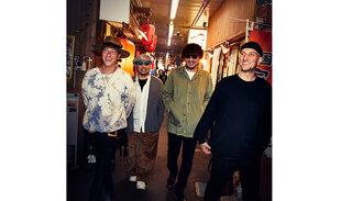 【長すぎるアルバムタイトル】MONKEY MAJIKメンバーが選ぶデジタルベスト配信スタート!収録曲をファン投票で決めるベストアルバムの中間発表を公開!