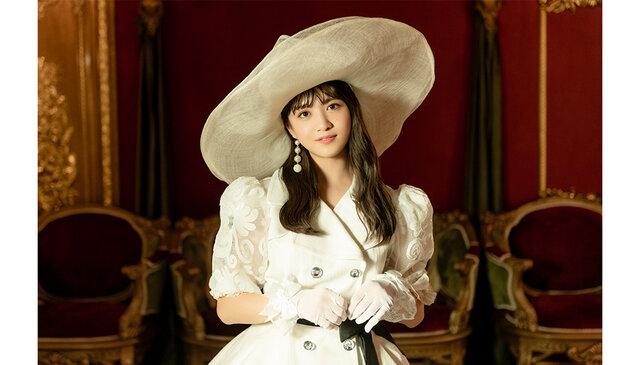 新井ひとみ 11月25日19時から、3rdカバーシングル『時には昔の話を』のMVプレミア公開が決定!