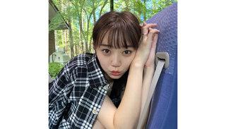 non-no専属モデルの江野沢愛美のYouTubeにあの人が初登場!? 気になる関係性とその動画とは??