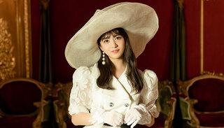新井ひとみ 11月25日本日『時には昔の話を』発売!泣けるMVが話題に