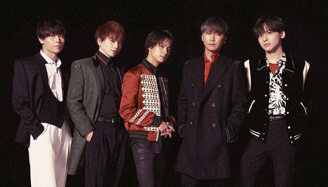 Da-iCE、10万人が見守る中6ヶ月連続リリースラストを飾るオリジナルアルバム「SiX」を来年1月20日に発売することをサプライズ発表!
