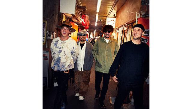 【#モンマジ20周年ベスト】 MONKEY MAJIK 新曲を含むベストアルバム1月20日(水) リリース!オンラインイベントも実施決定!