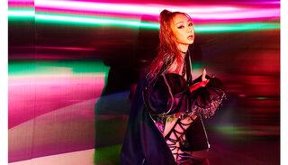 倖田來未 Mini AL 2タイトルのリリースを記念し「Guess Who Is Back(Lyric Video)」と倖田來未の20年間を作った名曲たちを集めたプレイリストを公開!