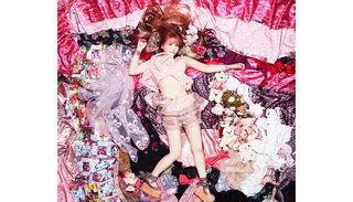 大森靖子 12月9日(水)リリースアルバム「Kintsugi」ジャケットに使用したお皿をタワーレコード新宿店にて展示&LINE LIVE開催決定!収録楽曲「真っ赤に染まったクリスマス」初オンエア!