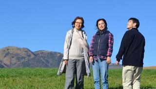 Do As Infinity 伴都美子主演、熊本県 農泊PR動画が完成!
