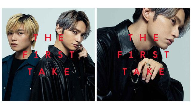 SKY-HI アーティストによる一発撮りのパフォーマンス映像を公開するYouTubeチャンネル「THE FIRST TAKE」で披露した「何様 feat. たなか」「LUCE」の音源配信決定!!