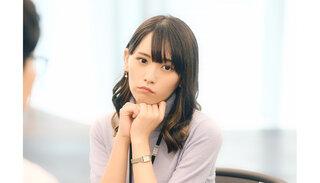 浅川梨奈 『逃げるは恥だが役に立つ ガンバレ人類!新春スペシャル!!』出演決定