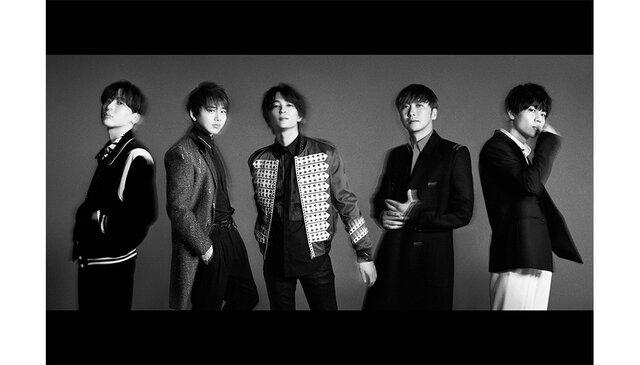 Da-iCEニューアルバム「SiX」に、androp内澤崇仁が楽曲提供で参加!