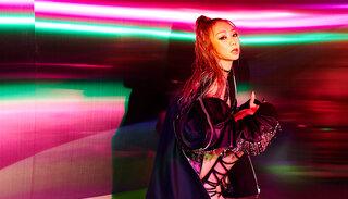 倖田來未、最新アルバム『monsteR[MY NAME IS…]』より『Killer monsteR -Dance Ver.-』と、20周年企画として著名人が選んだプレイリストを公開!