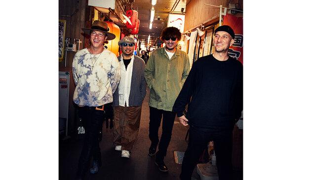 MONKEY MAJIK ベストアルバム収録全70曲のタイトル発表! Amazon笑顔を届けようプロジェクトへの書き下ろし新曲「gift」の先行配信もスタート!
