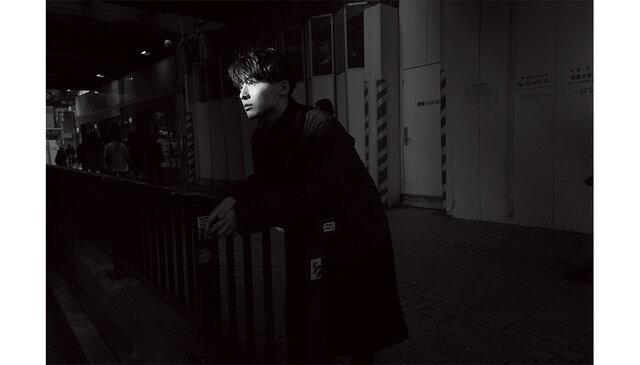 工藤大輝(Da-iCE)、ソロ3作目となる写真集「邂逅」が完成!