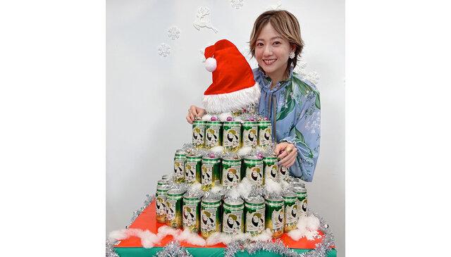 """伊藤千晃、クリスマスに""""サプライZOOM""""をプレゼント! 「伊藤千晃がクリスマスに感謝をオクリマス!supported by iichiko」開催!"""