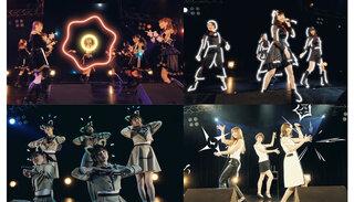エイベックス所属の女性グループ4組SUPER☆GiRLS、東京女子流、わーすた、kolmeが新年LIVE同時配信決定!