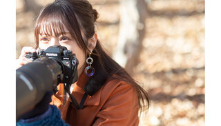 SKE48高柳明音、野鳥撮影に初挑戦!!