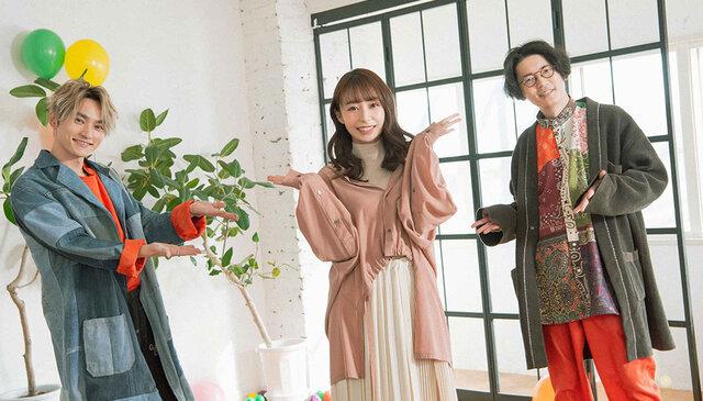 宇垣美里が出演した、SKY-HIとKan Sanoのコラボレーション楽曲『仕合わせ』のMusic Videoが公開!!