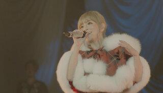 浜崎あゆみ、昨年のクリスマスイヴに生配信したスペシャルライヴをYouTubeにて特別公開!