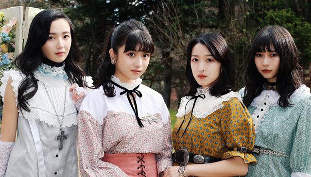 東京女子流 2月10日発売「Hello, Goodbye」のティザー映像公開。また発売日にはYouTubeプレミア公開も