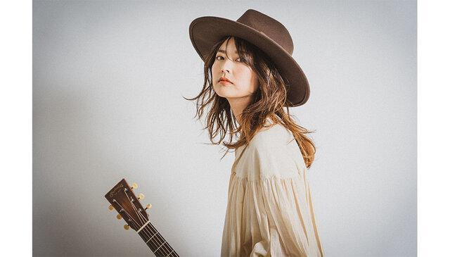 シンガーソングライターのMiyuu(ミユウ)、約1年振りとなるセカンドフルアルバム発売決定!更に新アーティスト写真も公開!