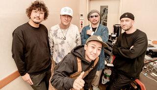 【結成20周年】MONKEY MAJIK、ベストアルバムのコラボ相手は瑛人!「Believe」が先行配信スタート!