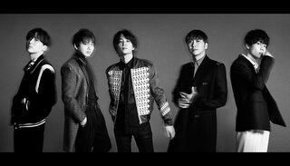 Da-iCE、1月15日21時より最新アルバム『SiX』全曲試聴ダイジェスト映像をYouTubeプレミアにて公開!