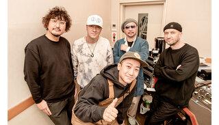 【結成20周年】MONKEY MAJIK、ベストアルバム発売! 瑛人とのコラボ曲「Believe」オフショット映像も解禁!