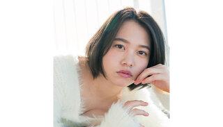 新田あゆな、「少年サンデー」に初登場&初表紙!「たくさんの方に手に取って見てもらいたいです!!」