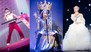 倖田來未 2020年にコロナ禍以降で日本人初となるアリーナツアーを成し遂げたライブ映像商品が2021年3月10日(水)に最新リリース!